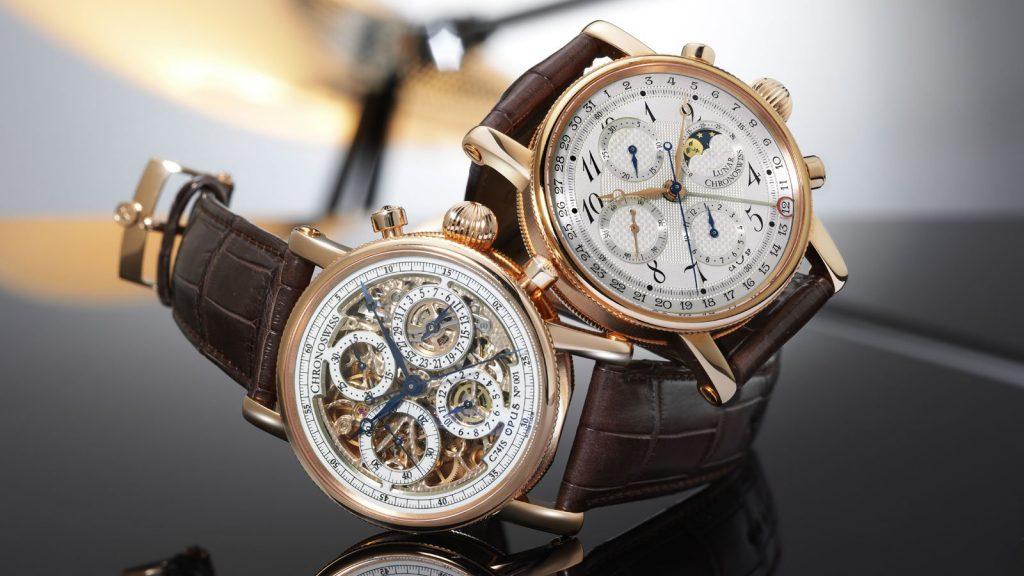 Relojes de lujo Chronoswiss