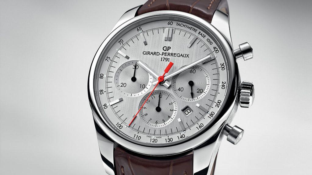 Reloj de lujo Girard Perregaux