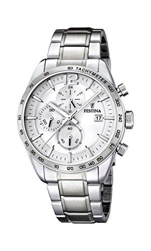 Reloj Festina University Sports Press F16759-1 para hombre