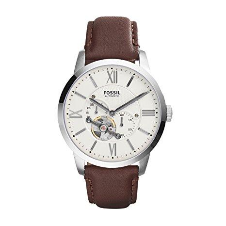 Comprar Fossil - Townsman Reloj para hombre con esfera grande