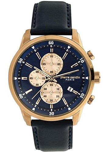Reloj para hombre Pierre Cardin color oro PC902321F04