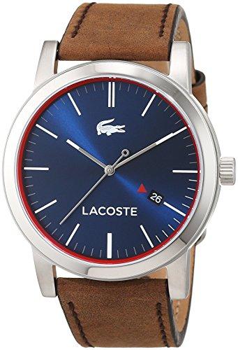 Reloj para hombre con correa marrón - Lacoste 2010848
