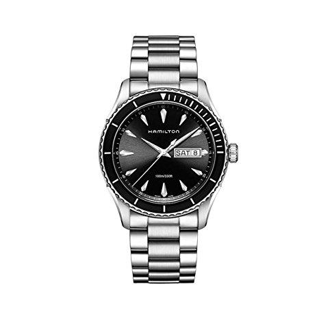 Reloj de lujo para hombre - Hamilton H37511131