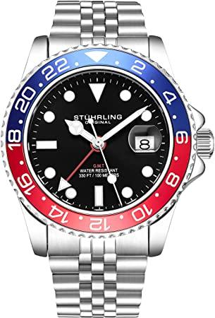 Stuhrling Original GMT