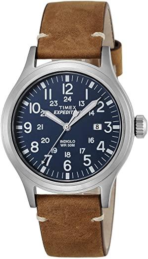 Expedición Timex