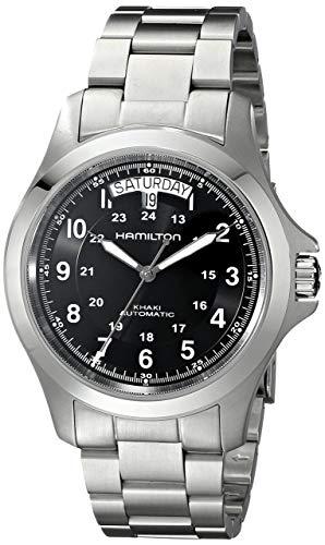 mejor reloj Hamilton Khaki