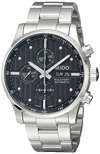 relojes caros Mido Multifort M0056141106100