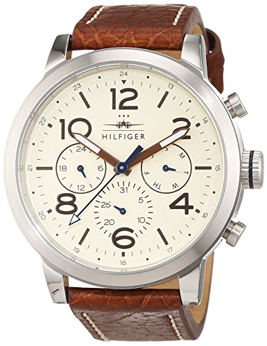 Relojes Tommy Hilfiger para hombre de moda