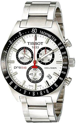 Relojes finos para hombre - Tissot t044.417.21.031.00