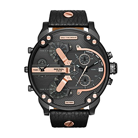 Reloj para hombre Diesel-Mr Daddy 2.0