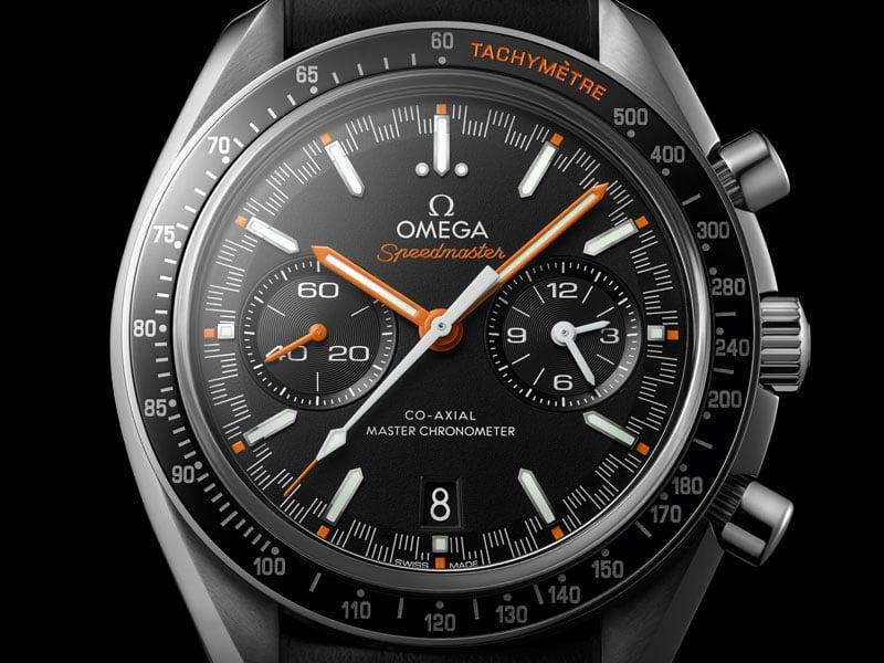 reloj omega speedmaster racing racing