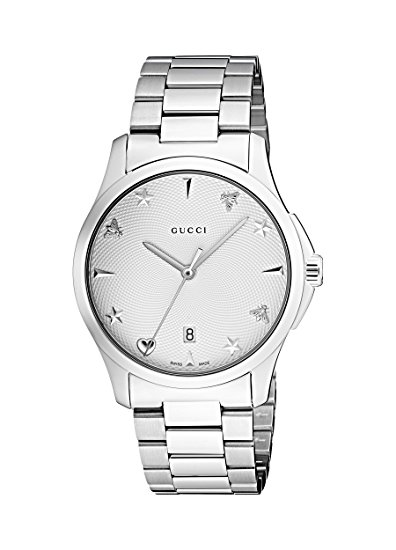 Relojes de marca para mujer - Gucci G-Timeless YA1264028