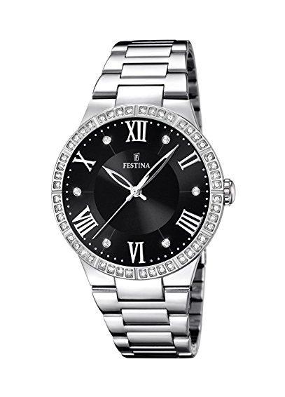 Relojes de mujer elegantes - Festina Mademoiselle F16719-2
