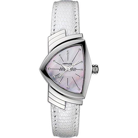Relojes de lujo para mujer - Hamilton Mother of Pearl H24211852