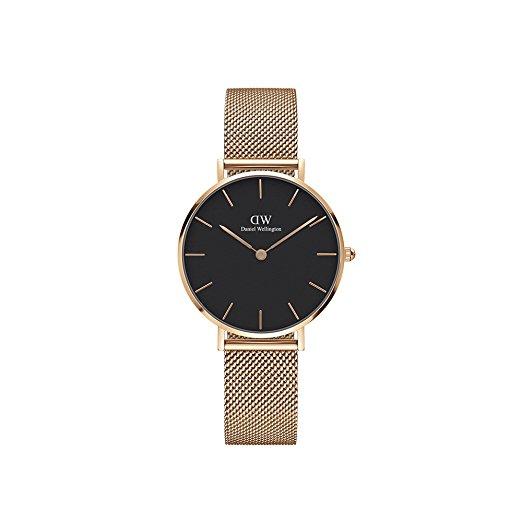 Relojes de moda para mujer - Daniel Wellington DW00100161