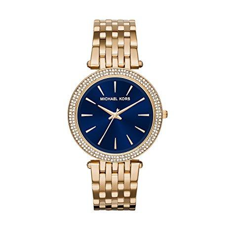 Reloj de oro para mujer - Micheal Kors - Darci MK3406