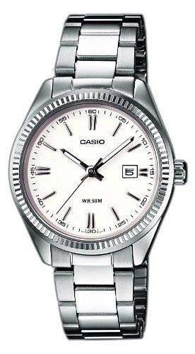 Reloj económico para mujer - Casio LTP-1302PD-7A1VEF