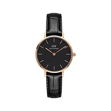 Reloj de mujer negro - Daniel Wellington DW00100223