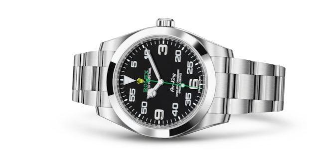 Rolex Air-King barato m116900-0001