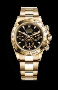 Rolex Daytona 116508-0004