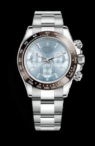 Rolex Daytona Azul hielo 116506-0002