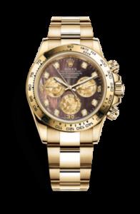 Cronógrafo Rolex Daytona 116508-0011