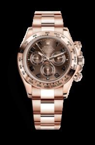 Rolex Daytona impermeable 116505-0004