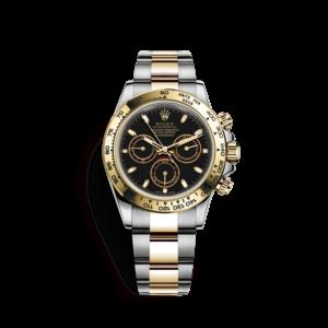 Rolex Daytona Gold 116503