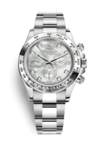Rolex Daytona Madre de Pearl 116509-0064