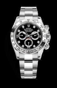 Rolex Daytona Oro de 18 quilates 116509-0055