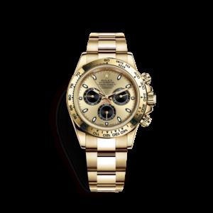 Rolex Daytona Oyster, 40 mm, oro amarillo 116508-0014