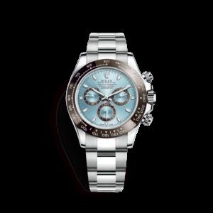 Rolex Daytona Platinum 116506