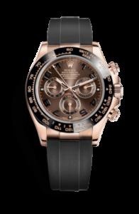 Rolex Daytona Chocolate Dial 116515ln-0015