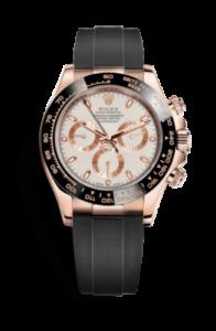Rolex Daytona Marfil dial 116515ln-0014