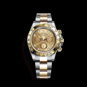 Rolex Daytona Rolesor 116503