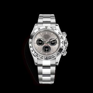 Rolex Daytona luminiscente 116509-0072