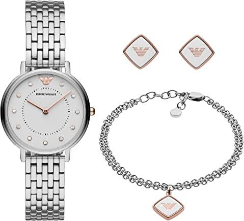 Relojes de mujer Armani