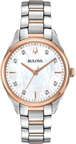 Relojes de mujer Bulova