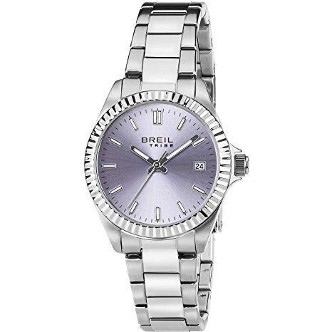 Relojes de acero para mujer - Breil Classic Elegance EW0239