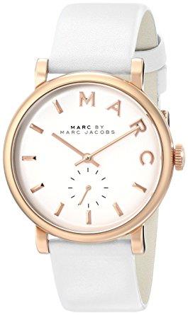 Relojes grandes para mujer - Marc Jacobs MBM1283