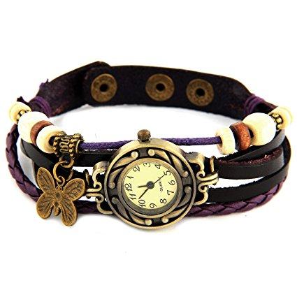 Relojes de mujer baratos - Re Cron BS09 con ciontolo