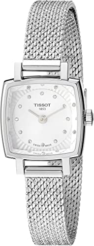 Relojes de mujer Tissot
