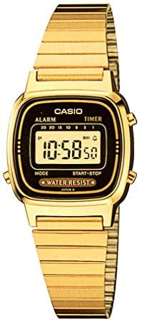 relojes de oro para mujer