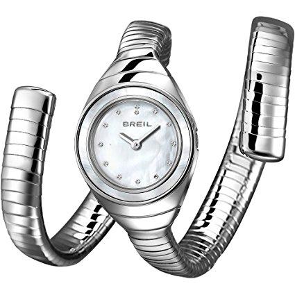 reloj joya mujer - Breil B Snake TW1052