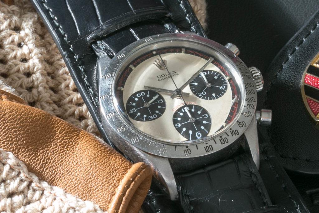 Rolex Daytona Paul Newman: 17,6 millones