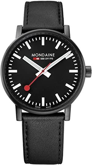 Reloj suizo Mondaine