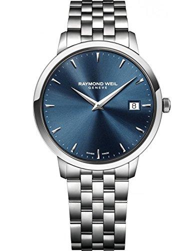Reloj Hombre Raymond Weil 5588-ST-50001