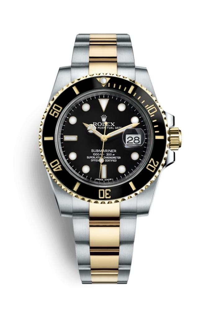 Reloj suizo Rolex Submariner