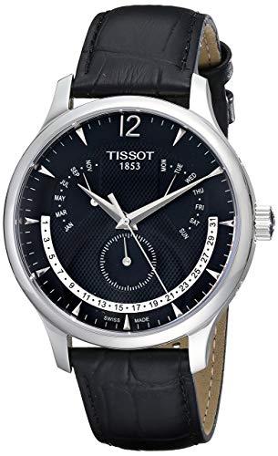 Tissot T0636371605700 - Reloj suizo tradicional para hombre
