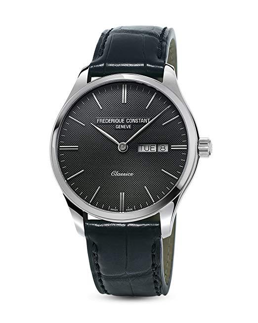 Frederique Constant Geneve Classics reloj de pulsera 225gt5b6